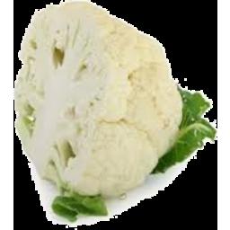 Photo of Cauliflower - Half