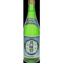 Photo of Gekkeikan Sake