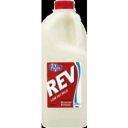 Photo of Pauls Rev Milk Ctn 1 Litre
