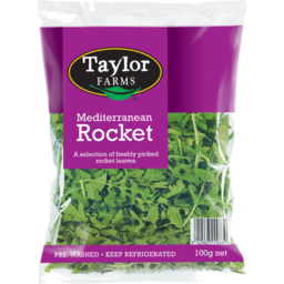 Photo of Taylors Farm Rocket Bag 120g