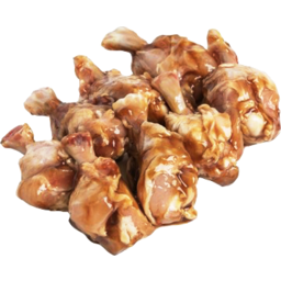 Photo of Chicken Drumettes Honey Soy