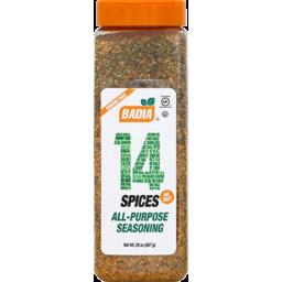 Photo of Badia 14 Spices