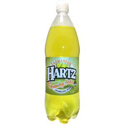 Photo of Hartz Creaming Soda 1.25lt