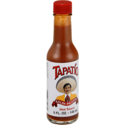 Photo of Tapatio Hot Sauce