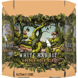 Photo of White Rabbit Golden Sour Can