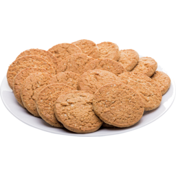 Photo of Baker Boys Anzac Biscuits 20 Pack