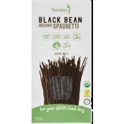 Photo of Slendier - Black Bean Spaghetti - 200g