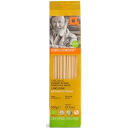Photo of Girolomoni Organic Linguine 500gm