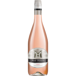 Photo of Mud House Rose 750ml