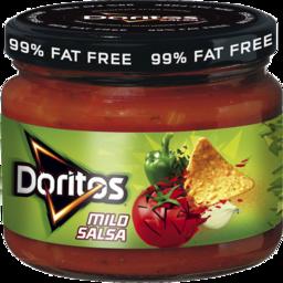 Photo of Doritos Mild Salsa