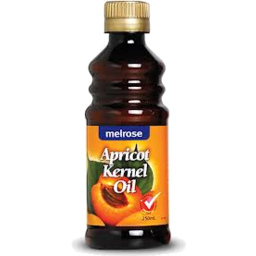 Photo of Melrose - Oil - Apricot Kernel - 250ml