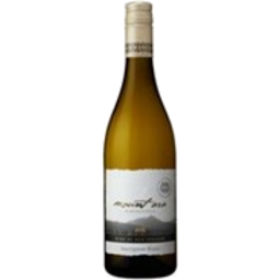 Photo of Mount Ara Marlborough Sauvignon Blanc 750ml