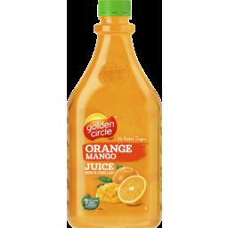 Photo of Golden Circle Orange Mango Juice 2l