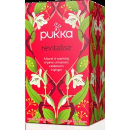 Photo of Pukka Tea - Revitalise