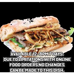 Photo of Gem Steak Sandwich