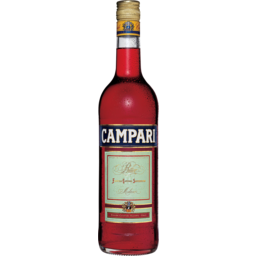 Photo of Campari Botella