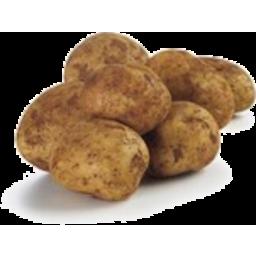 Photo of Potatoes Brushed P/P 4kg