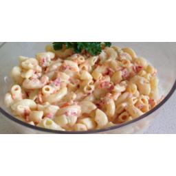 Photo of Creamy Pasta Salad