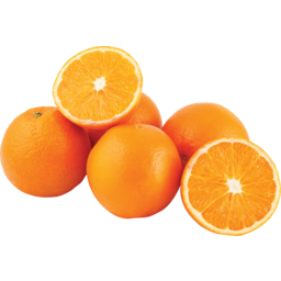 Photo of Oranges Navel Prepack 1.5kg