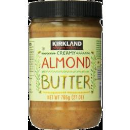 Photo of Kirkland Signature Almond Butter
