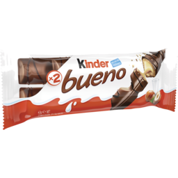 Photo of Kinder Bueno Chocolate Original 43 Gram