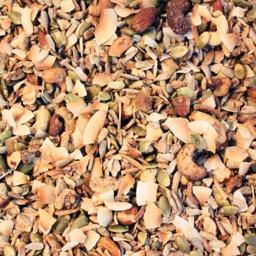 Photo of Organic Paleo Muesli Mix