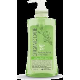 Photo of Organic Care Hand Wash Kaffir Lime 250ml