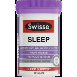 Photo of Swisse Ultiboost Sleep 60x