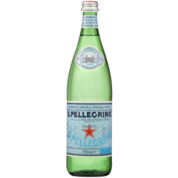 Photo of San Pellegrino Mineral Water Bottles