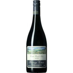 Photo of Paringa Peninsula Pinot Noir 750ml