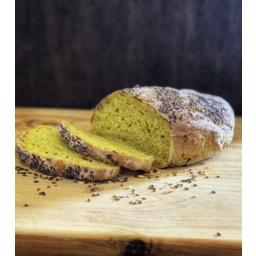 Photo of Bodhi's - Pumpkin & Turmeric Dough Buns