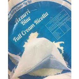 Photo of Azzurri Blue Ricotta 1kg