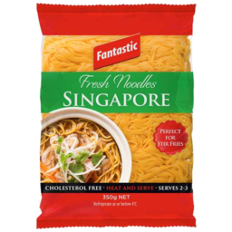 Photo of Fantastic Fresh Noodle Singapore 350gm