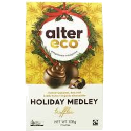 Photo of A/Eco Holiday Medley 108g
