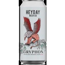 Photo of Heyday Gryphon 440mls