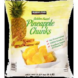 Photo of Kirkland Signature Pineapple Chunks