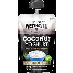 Photo of W/Haven Cnut Yog Vanilla Pouch 110gm