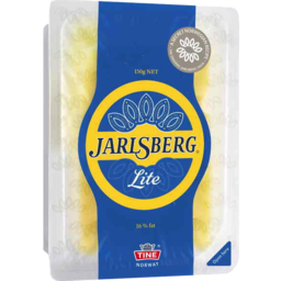Photo of Jarlsberg Cheese Slice Lite (150g)