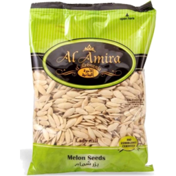 Photo of Al Amira Melon Seeds 300g