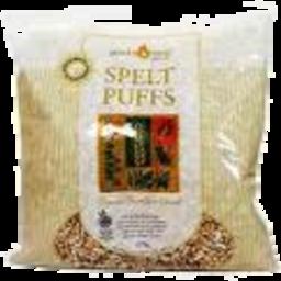 Photo of Puffed Grain - Spelt 175g