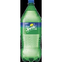 Photo of Sprite