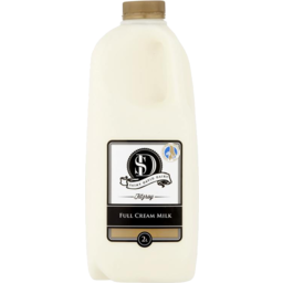 Photo of Milk St David Full Cream 2Lt