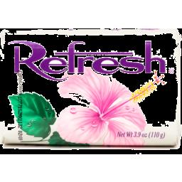 Photo of Refresh Bath Soap-White
