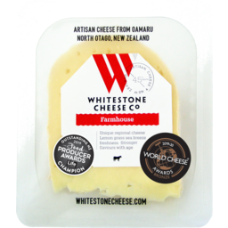 Photo of Whitestone Cheese Farmhouse Wedge 110g