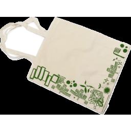Photo of Lettuce Deliver Bag - Organic Cotton Bag