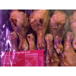 Photo of Marinated BBQ Chicken Drumsticks