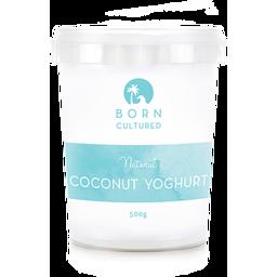 Photo of Born Cultured Coconut Milk Yoghurt 500g