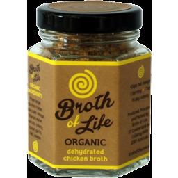 Photo of Broth Of Life - Broth - Chicken - 45g