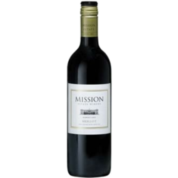 Photo of Mission Estate Merlot 750ml