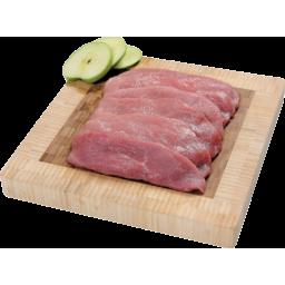 Photo of Pork Schnitzel